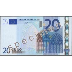 Voucher da 20 Euro per...